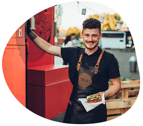 Foodtruck Catering Ingolstadt